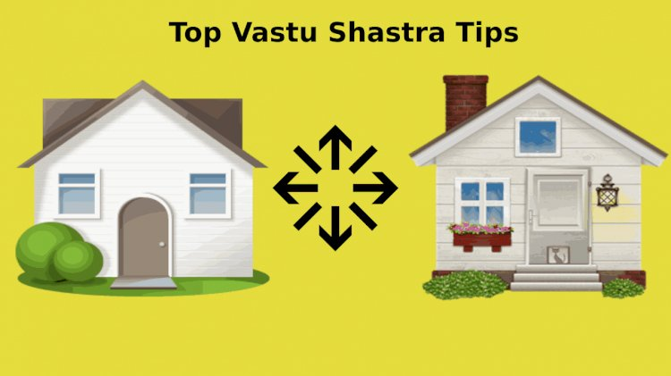 Top Vastu Shastra Tips for Apartments and Flats