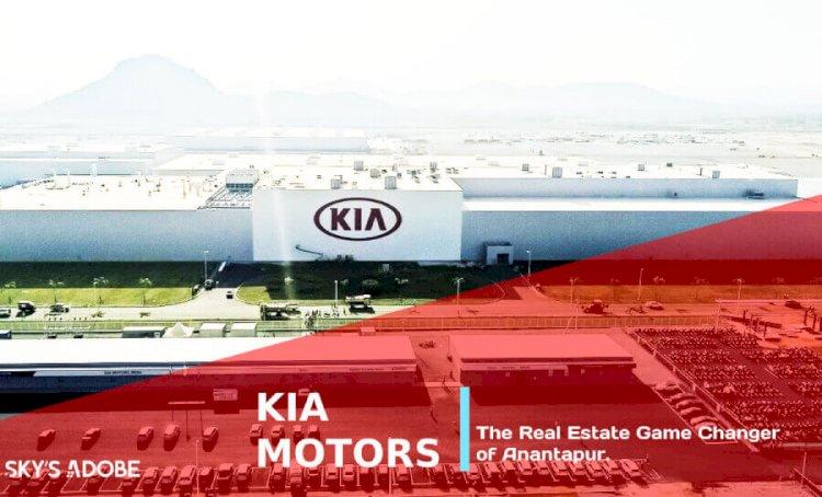 Kia Motors in Anantapur